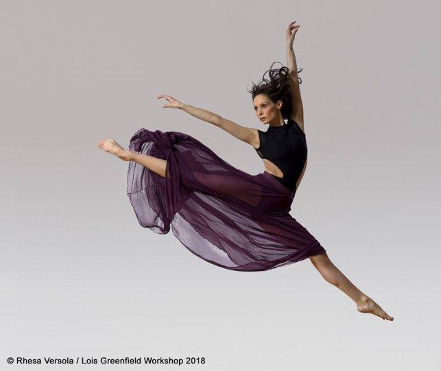 Магия танцев - №2
