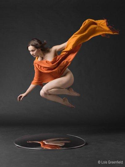 Магия танцев - №11