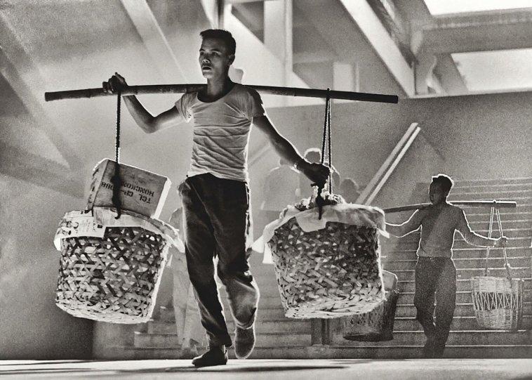 Знаменитый китайский фотограф Фан Хо - №1