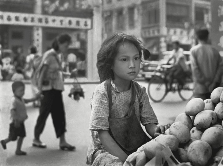 Знаменитый китайский фотограф Фан Хо - №3