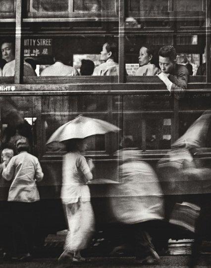 Знаменитый китайский фотограф Фан Хо - №43