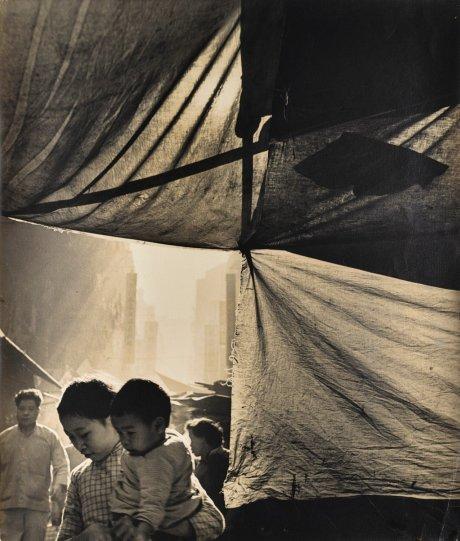 Знаменитый китайский фотограф Фан Хо - №25