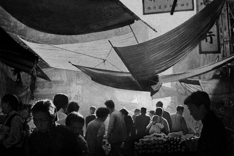 Знаменитый китайский фотограф Фан Хо - №7