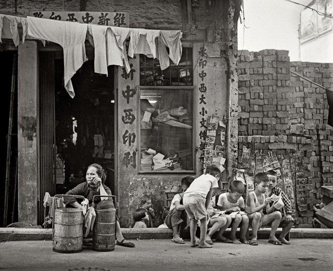 Знаменитый китайский фотограф Фан Хо - №10