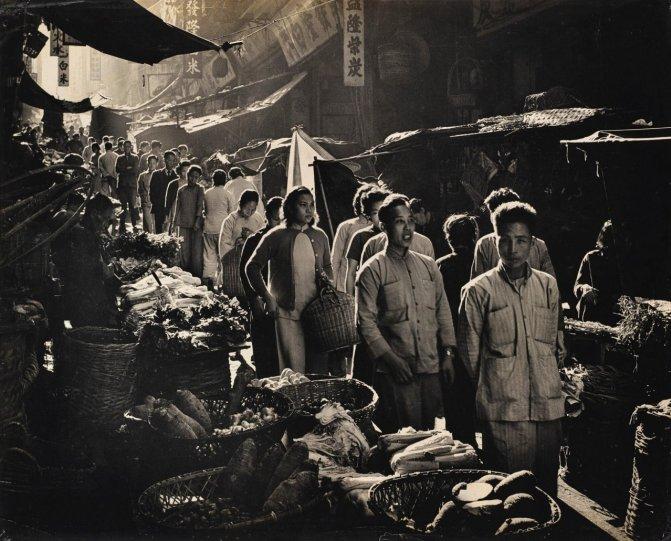Знаменитый китайский фотограф Фан Хо - №13