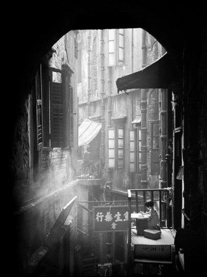 Знаменитый китайский фотограф Фан Хо - №40