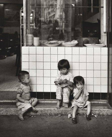 Знаменитый китайский фотограф Фан Хо - №38
