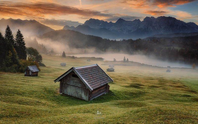Фототграф Артур Хофман - №8