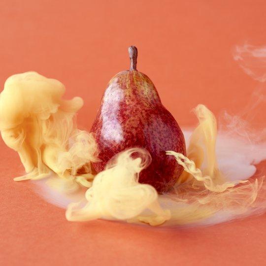 «Тайная жизнь фруктов и овощей» - №8