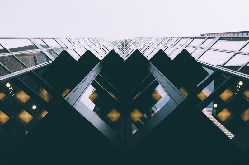 Туманные мегаполисы - №15