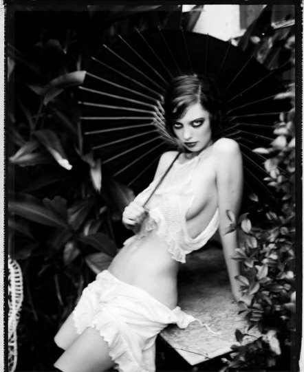 Фотограф Эллен фон Унверт - №12