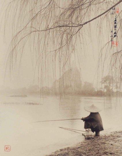 Мастер безмятежных пейзажей - №25
