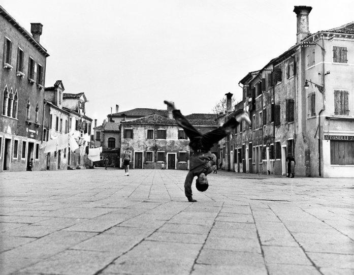 Фотограф Пьерджорджо Бранци - №7