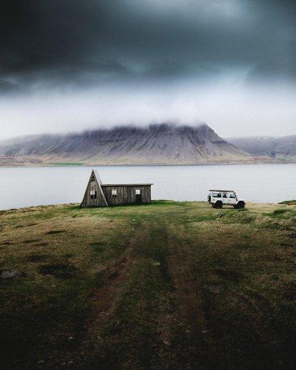 Профессиональный фотограф CanonNordicизИсландии - №5