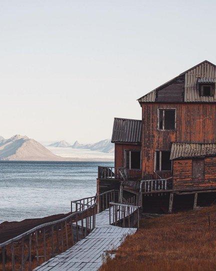 Фотограф Малин Ханнинг - №14
