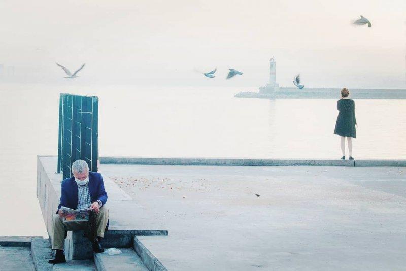 Фотограф Ондер Серчелик - №17