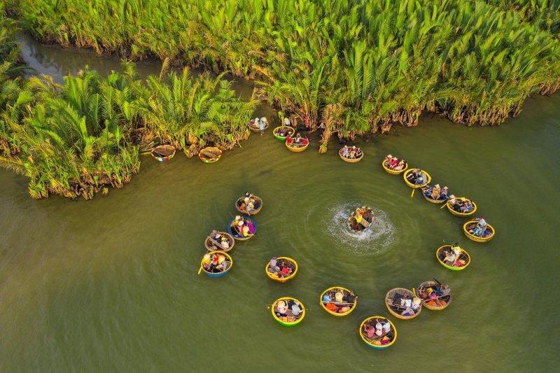Вьетнам с высоты - №2