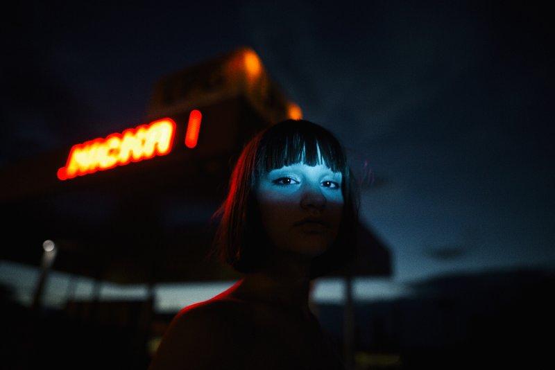 Фотограф Оливер Такач - №19