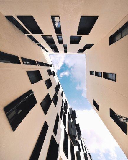 Фотограф и архитектор Рок Изерн - №2