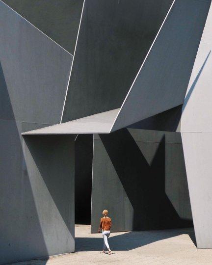 Фотограф и архитектор Рок Изерн - №3