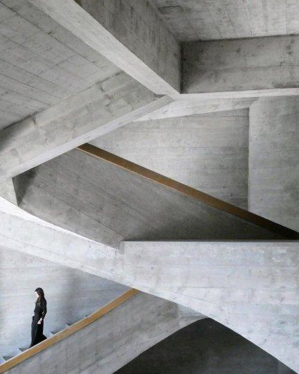 Фотограф и архитектор Рок Изерн - №13