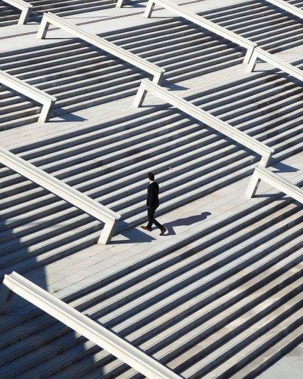 Фотограф и архитектор Рок Изерн - №16