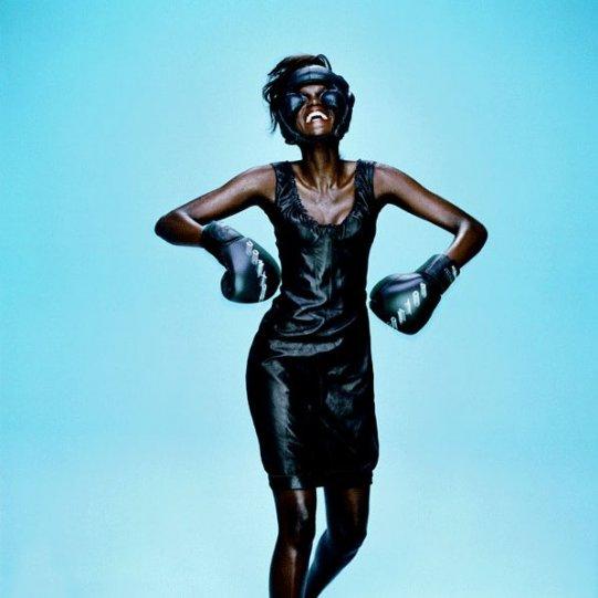 Olympic Fashion - №1