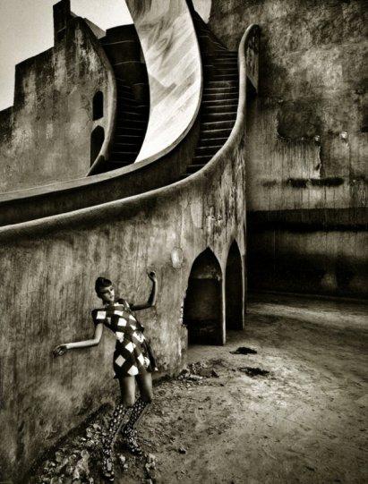 Фотограф Jean-Francois Campos - №8