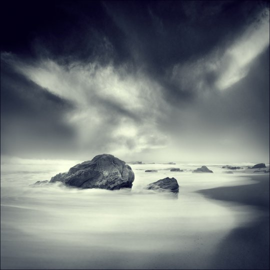 Латвийский фотограф Mike Ash - №1