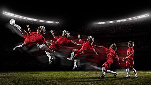 Спортивная фотография - №9