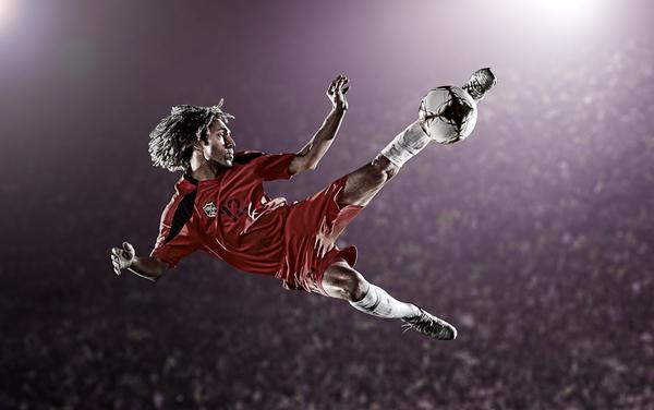 Спортивная фотография - №12