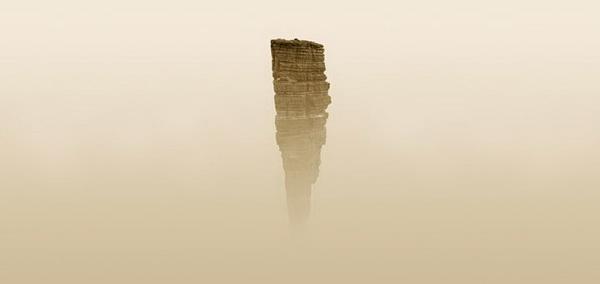 Пейзажи Дэвида Паркера - №18