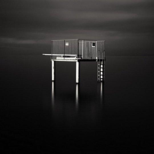Пейзажные снимки Michel Rajkovic - №12