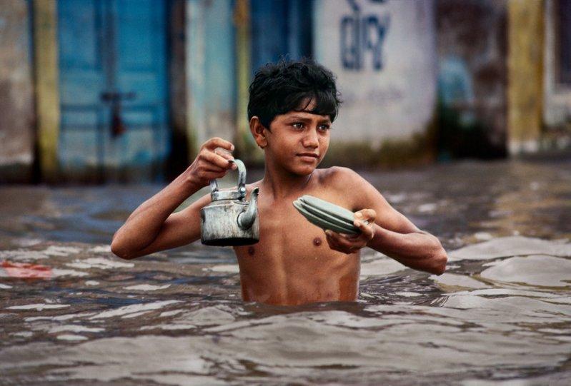Порбандар, Индия, 1983