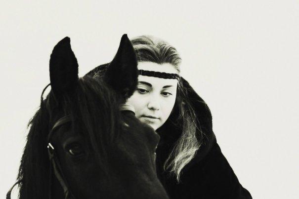 Галина Халилова - №15