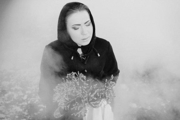 Галина Халилова - №17