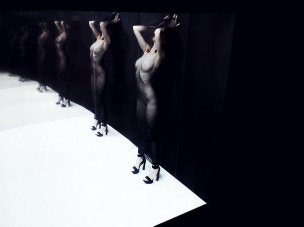 Фото-дуэт Сюзи Кью и Лео Сибони/Suzie Q & Leo Siboni - №6