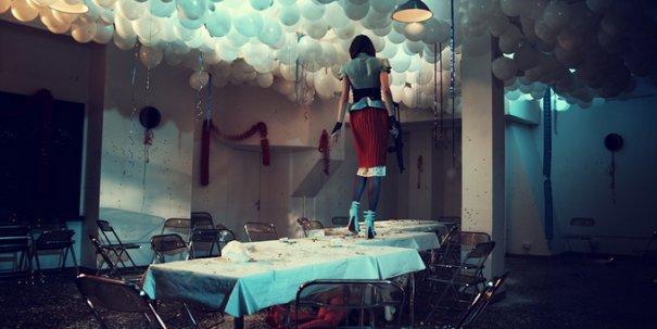Фото-дуэт Сюзи Кью и Лео Сибони/Suzie Q & Leo Siboni - №13