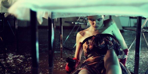 Фото-дуэт Сюзи Кью и Лео Сибони/Suzie Q & Leo Siboni - №15