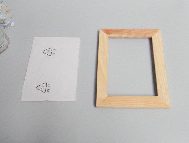Красивые рамки для фотографий своими руками - №3