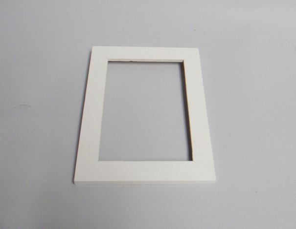 Красивые рамки для фотографий своими руками - №4