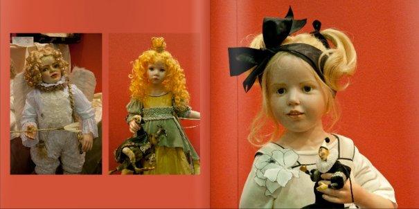 Искусство Куклы Анна Савина