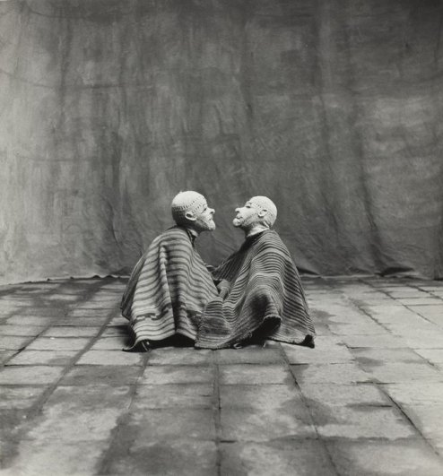 Профессиональный фотограф Ирвин Пенн/Irving Penn - №3