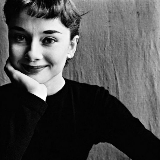 Одри Хэпберн (Audrey Hepburn)