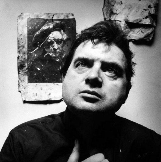 Фрэнсис Бэкон (Francis Bacon)