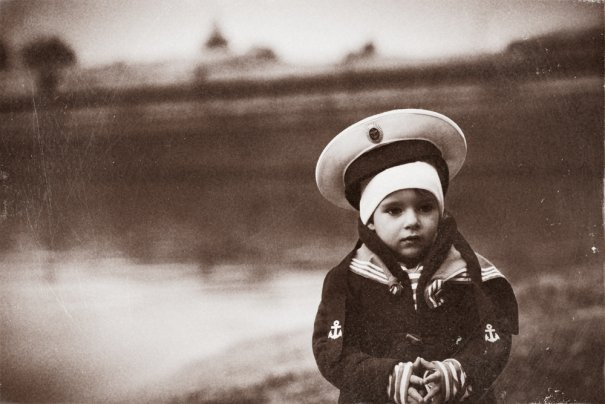 «Дети и Броненосец Потемкин» - №1