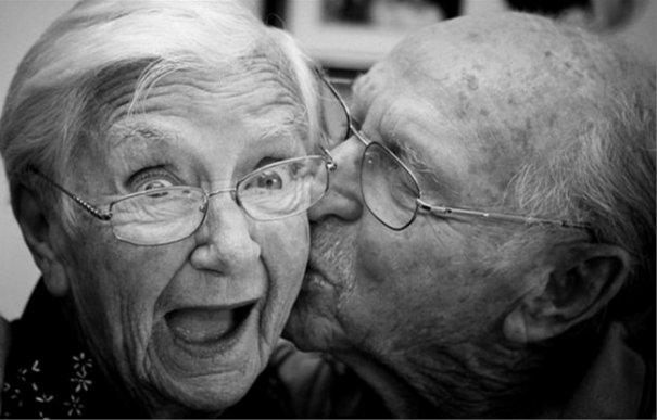 Смотрим поцелуи