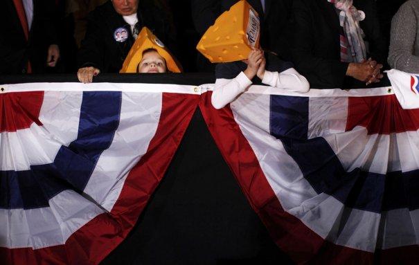Предвыборная кампания 2012 США - №23