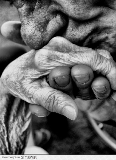 Фото пожилых людей - №1