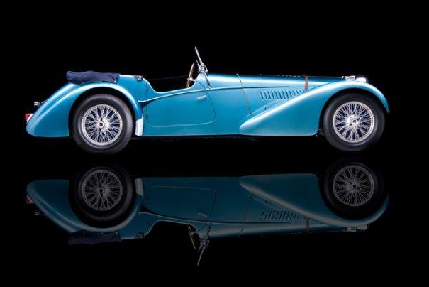 Классические автомобили от Кена Брауна/Ken Brown - №3